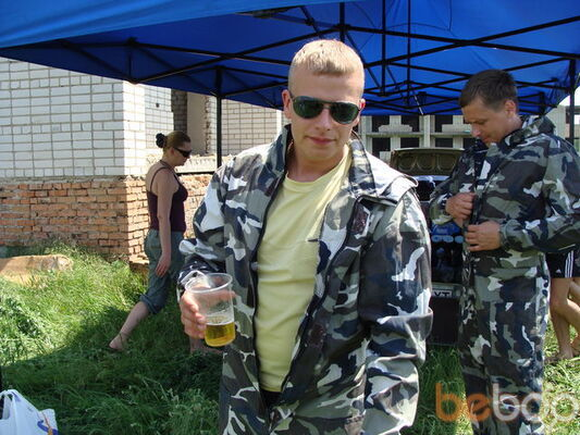 Фото мужчины luka, Чернигов, Украина, 33