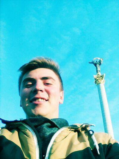 Фото мужчины Деня, Киев, Украина, 24