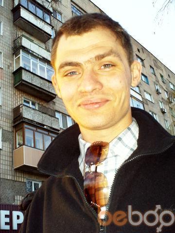Фото мужчины denmilka, Киев, Украина, 41