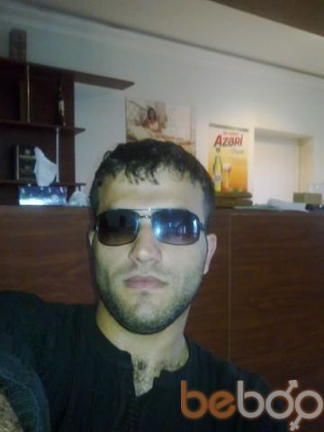Фото мужчины profisenal, Баку, Азербайджан, 31