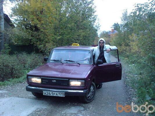 Фото мужчины нигодяи, Москва, Россия, 26