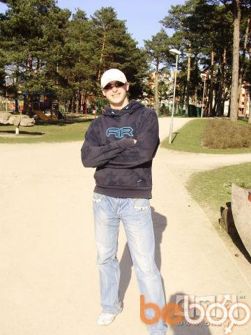 Фото мужчины Александр, Рига, Латвия, 28