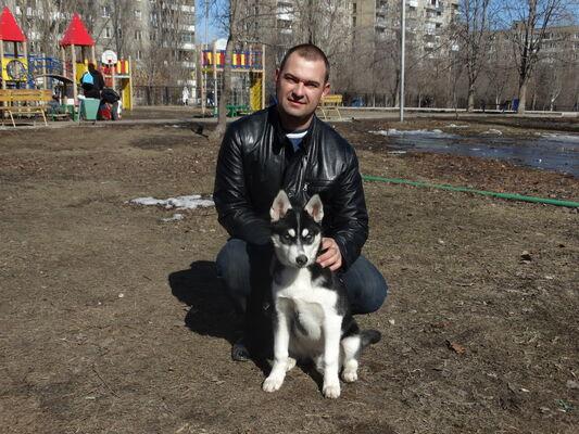 Фото мужчины Сергей, Саратов, Россия, 40