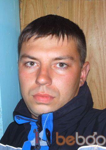Фото мужчины агент 007, Днепропетровск, Украина, 32