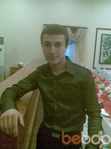 Фото мужчины мамед, Алматы, Казахстан, 25
