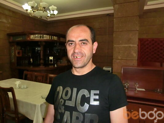 Фото мужчины ARTURO808, Ереван, Армения, 40