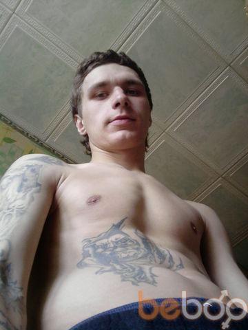 Фото мужчины saha, Могилёв, Беларусь, 27