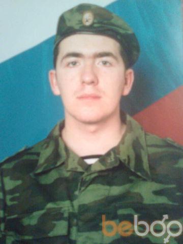 Фото мужчины AlexStarling, Тольятти, Россия, 34