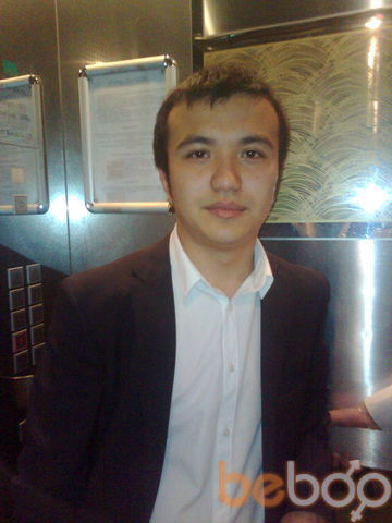 Фото мужчины just_ra, Алматы, Казахстан, 28