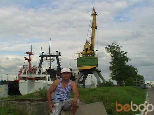 Фото мужчины ALIGATOR, Навои, Узбекистан, 51