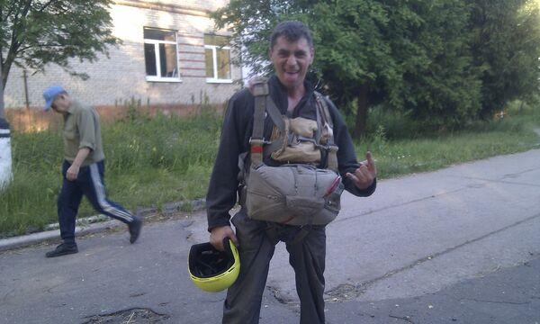Фото мужчины Костя, Москва, Россия, 45