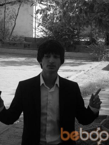 Фото мужчины Faust, Душанбе, Таджикистан, 27