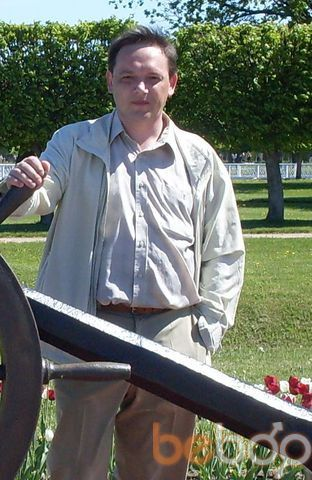 Фото мужчины kuz2114, Санкт-Петербург, Россия, 42