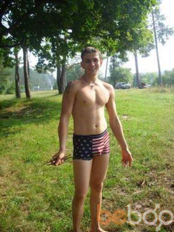 Фото мужчины Дикий, Хмельницкий, Украина, 28