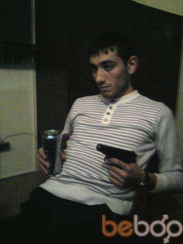 Фото мужчины Grig, Ереван, Армения, 33