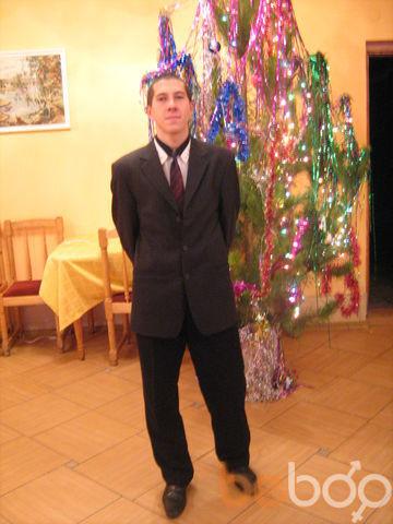 Фото мужчины Flesch, Ульяновск, Россия, 27