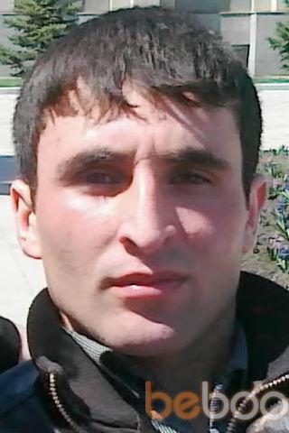 Фото мужчины RUSIK, Черкесск, Россия, 27