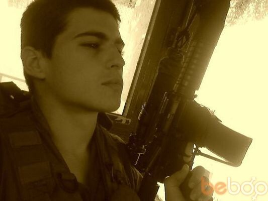 Фото мужчины zabadai, Tel Aviv-Yafo, Израиль, 28