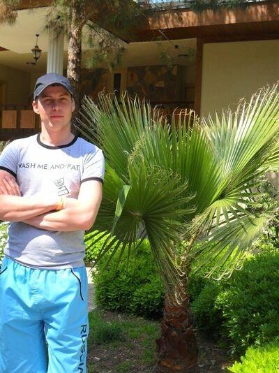 Фото мужчины Андрей, Киров, Россия, 29