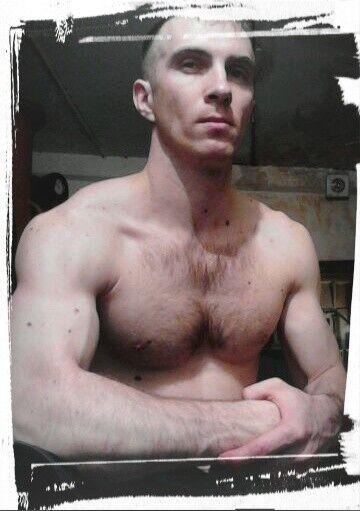 Фото мужчины SUNNY, Новосибирск, Россия, 28