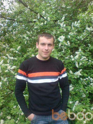 Фото мужчины шурик, Кобрин, Беларусь, 27
