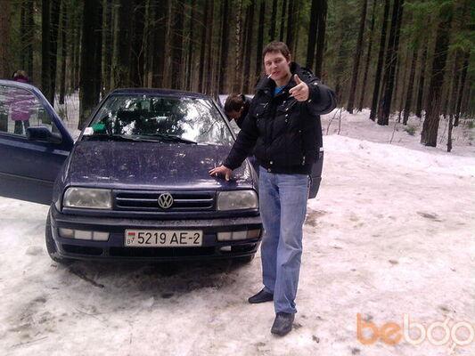 Фото мужчины anton, Полоцк, Беларусь, 32