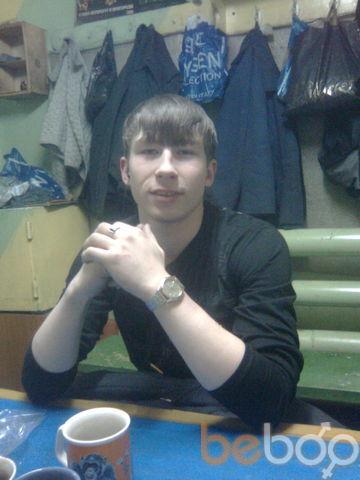 Фото мужчины MAKEN_12, Абай, Казахстан, 25