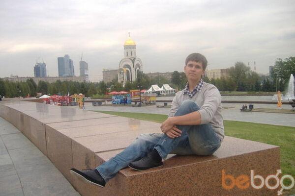 Фото мужчины MrPomidoro, Москва, Россия, 26