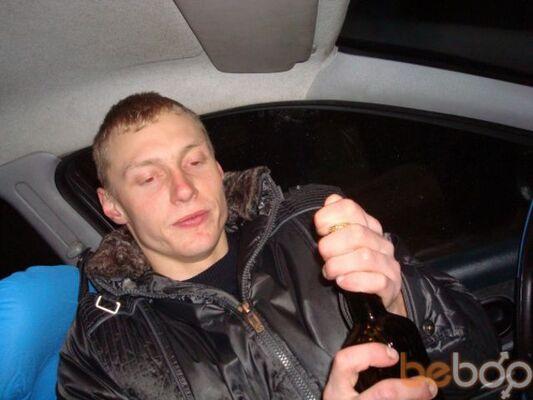 Фото мужчины Серый, Поставы, Беларусь, 28