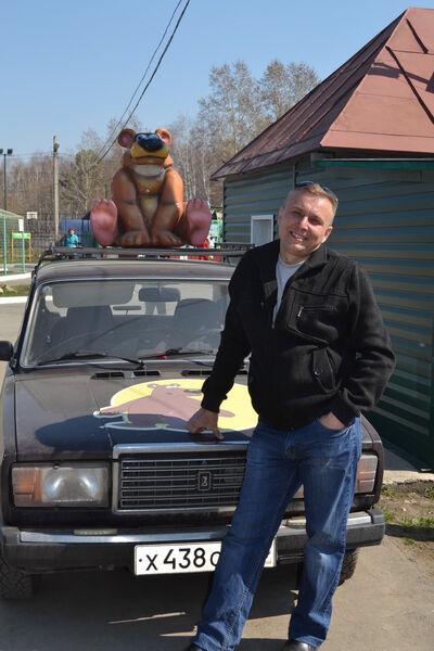 Фото мужчины александр, Барнаул, Россия, 42