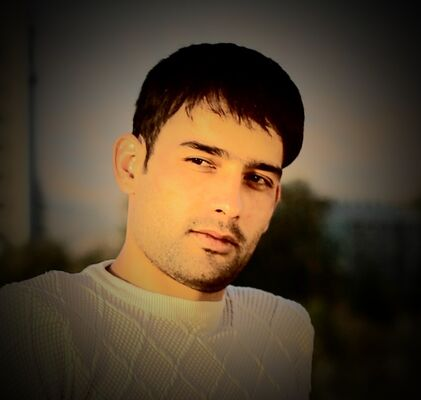 Фото мужчины Баха, Душанбе, Таджикистан, 25