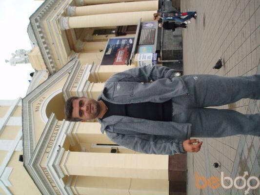 Фото мужчины sem_skorpion, Харьков, Украина, 41