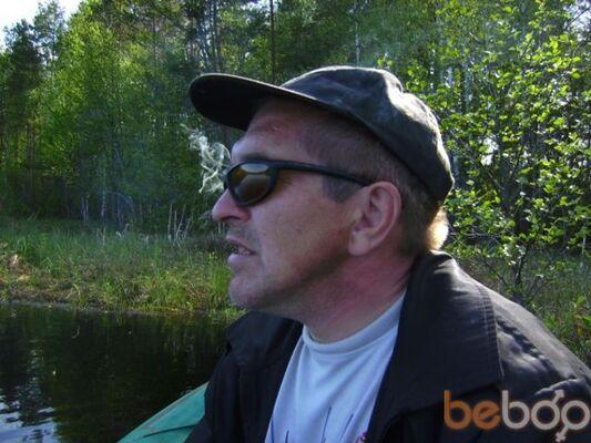 Фото мужчины papa66, Москва, Россия, 51
