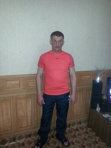 Фото мужчины Роман, Омск, Россия, 37