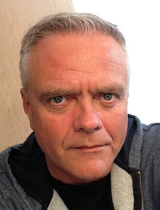 Фото мужчины Atli, Selfoss, Исландия, 58