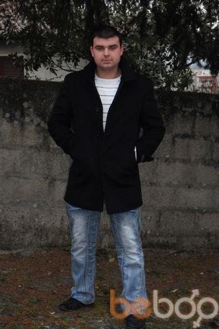 Фото мужчины krasavhik, Брага, Португалия, 25