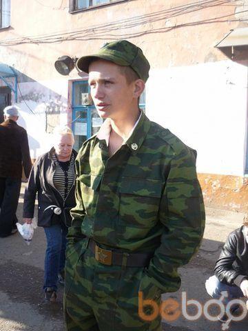 Фото мужчины Алексей, Омск, Россия, 26