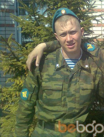 Фото мужчины Maik109, Томск, Россия, 27