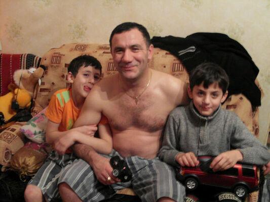 Фото мужчины Иван, Великий Новгород, Россия, 52