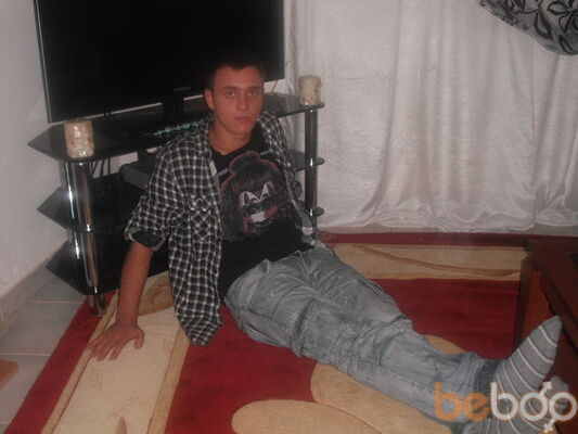 Фото мужчины morto, Афины, Греция, 37
