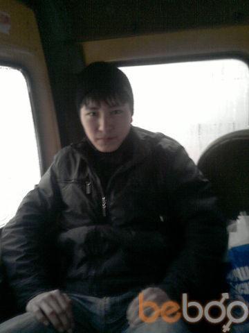 Фото мужчины романтичный, Астрахань, Россия, 26