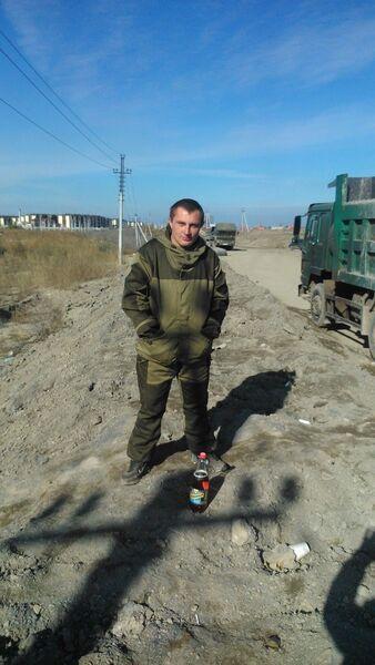 Фото мужчины Роман, Новосибирск, Россия, 27