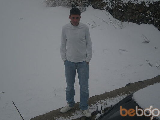 Фото мужчины gegam, Ереван, Армения, 26