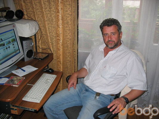 Фото мужчины Андрей, Санкт-Петербург, Россия, 59