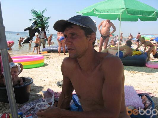 Фото мужчины ТОЛЯН, Шевченкове, Украина, 36