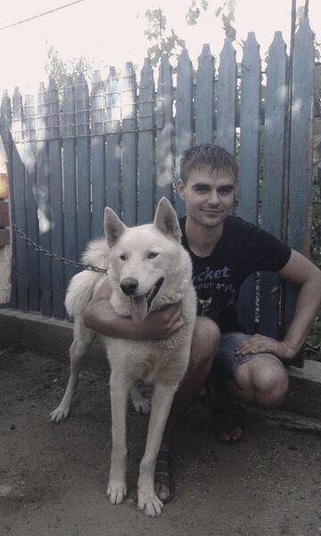 Фото мужчины Дима, Беляевка, Украина, 28