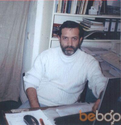 Фото мужчины beboo, Ереван, Армения, 53