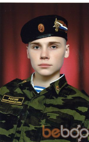 Фото мужчины Denis, Красноярск, Россия, 25