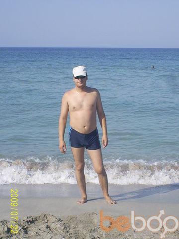 Фото мужчины Малинин, Севастополь, Россия, 42