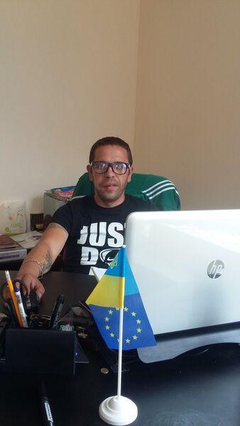 Фото мужчины ваня, Черновцы, Украина, 39